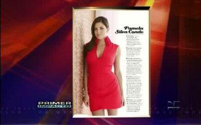Pamela Silva Conde honrada por 'Siempre Mujer'