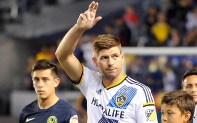 Lo mejor que nos dejó Steven Gerrard en la MLS