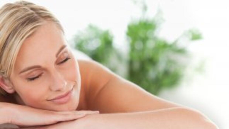 Algunas actividades pueden ayudar a que te sientas mucho mejor, tal es e...