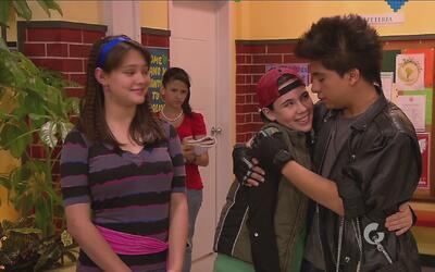 La CQ | Adri y Roque ya son novios