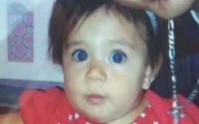 Alerta Amber para encontrar a una niña hispana de un año, secuestrada en...