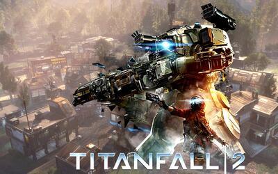 titanfall II