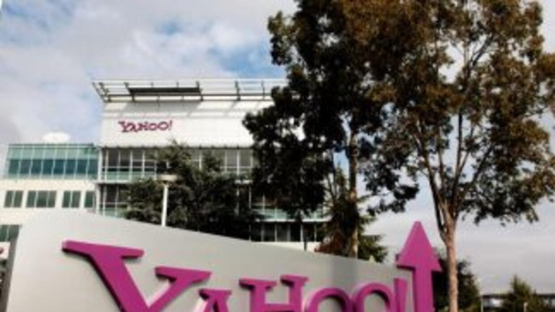 El acuerdo podría anunciarse este mismo lunes, día en que Yahoo celebrar...