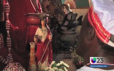 'Santería Cubana' Parte 2