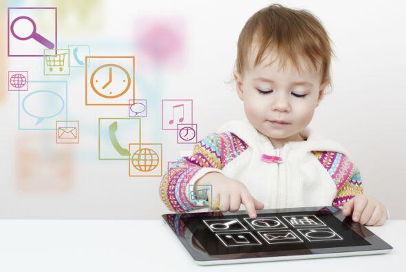 Practica los números del uno al nueve con tu bebé. Utiliza estas herrami...