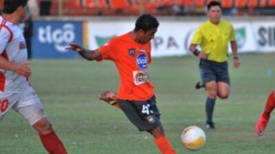 Club Deportivo Aguila (Foto: Cortesía Club Deportivo Aguila)