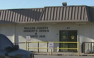 Reportan asalto sexual a interna de la prisión del condado Waller