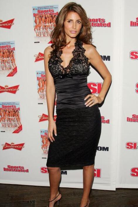 Elsa Benitez: La carrera de esta exitosa modelo mexicana es interminable...