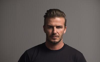 Los tatuajes de David Beckham
