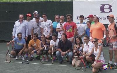 Ya comenzó el ATP 1000 Miami Open