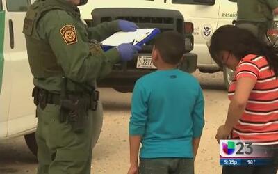 Si hay recursos para traer niños inmigrantes