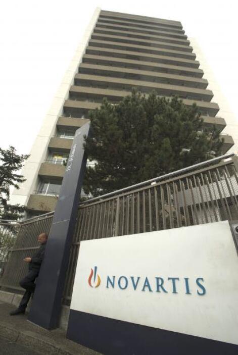 7. Novartis. Esta empresa de Suiza ha puesto en marcha una revisión estr...