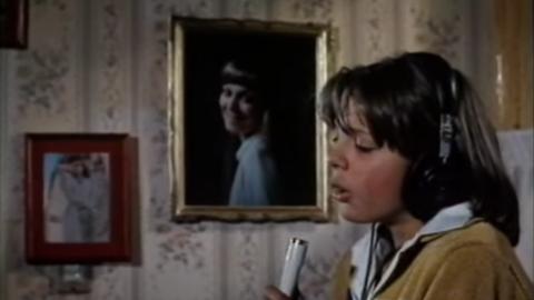De la película 'Ya nunca más' de 1984