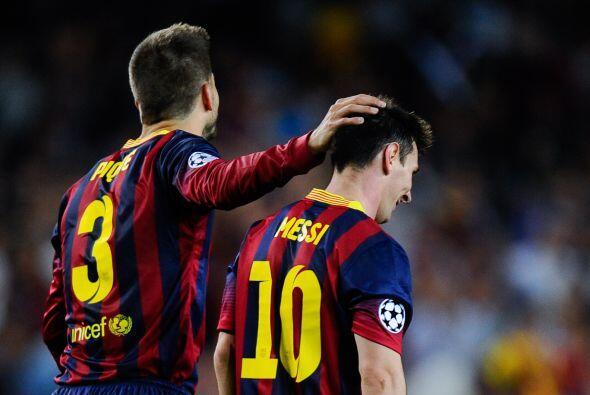"""""""En jugadas rápidas los goles valen igual. A veces parecen que queramos..."""