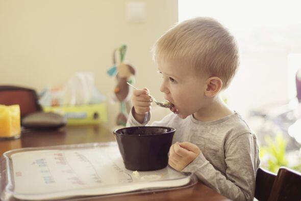 Un almuerzo escolar mal empacado o los alimentos incorrectos pueden echa...