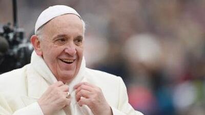 Francisco (cardenal Jorge Bergoglio), el primer Latinoamericano electo P...