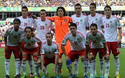 Miguel Herrera convocó al Tri a los futbolistas que militan en Europa