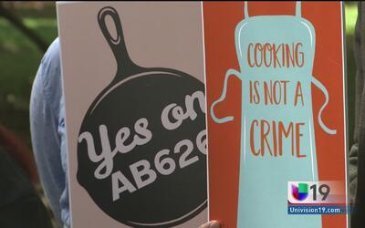 """""""Cocinar no es un delito"""", propuesta de ley busca despenalizar la venta..."""