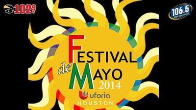 ¡No te lo pierdas este domingo 18 de mayo con las estaciones de #UforiaH...