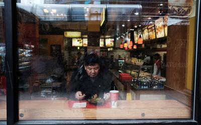 Restaurantes de cadena y minoristas que no cumplan con la regla podr&iac...