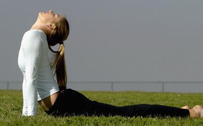 Un minuto a tu lado: ¿Cómo lograr el balance para tener buena salud físi...