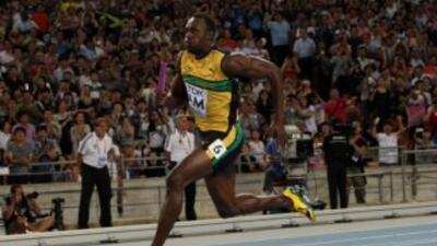 El jamaicano se vio derrotado por última vez hace más de un año en Estoc...