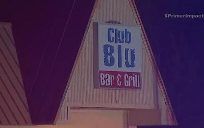 Otro club nocturno de la Florida fue escenario de un tiroteo que dejó mu...