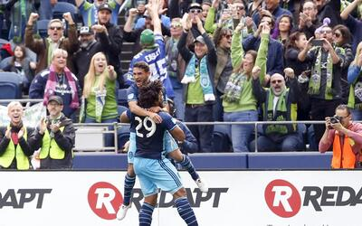 Seattle Sounders derrota a Real Salt Lake, completa el milagro, y se met...
