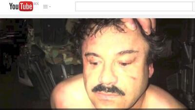 Corrido inspirado en El Chapo Guzmán