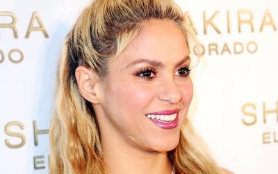 Así escogió Shakira los artistas hombres que participan en su nuevo álbu...