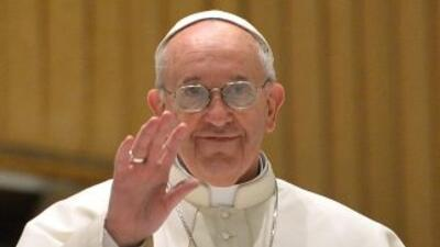 El papa Francisco tendría en sus manos el informe VatiLeaks que habría m...