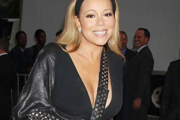 """Mariah Carey•Cuando Mariah Carey declaró """"Cada vez que veo en la..."""