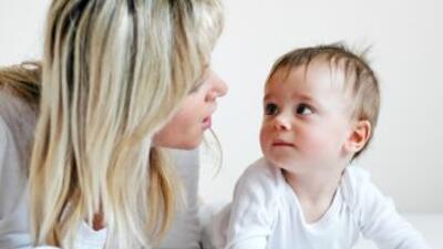 Cómo hacer que tu bebé aprenda a hablar