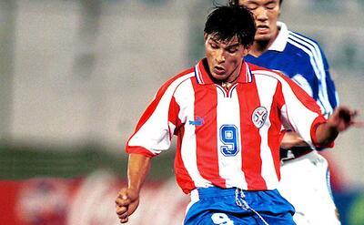 Los mejores goles de Copa América. #22 Miguel Benítez a Japón. Paraguay...