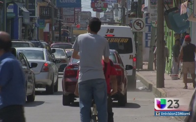 Cubanos en México podrían no tener salvoconducto