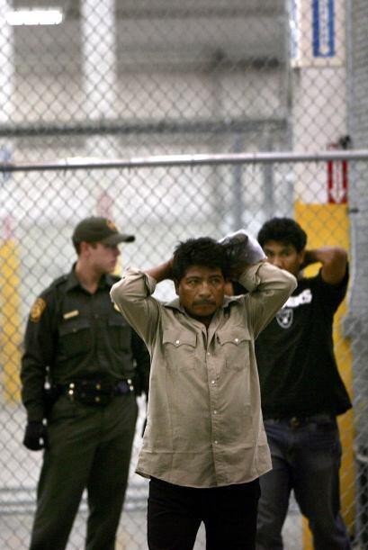 El legislador federal puntualizó que la Ley de Migración,...