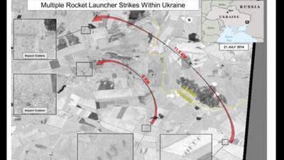 En Un Minuto: EE UU muestra pruebas contra Rusia
