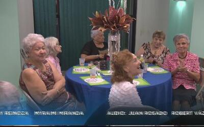 A comer todos en familia por un Puerto Rico Mejor