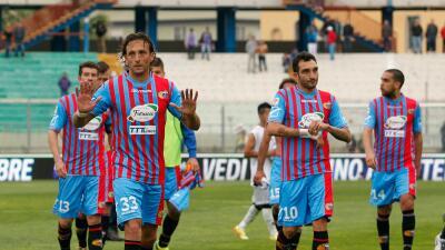 El equipo italiano descendió a tercera división