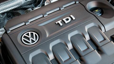 Volkswagen: Nunca pudimos cumplir con las regulaciones en EEUU 2015_golf...