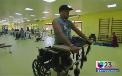 La Pradera, un hospital de lujo en Cuba