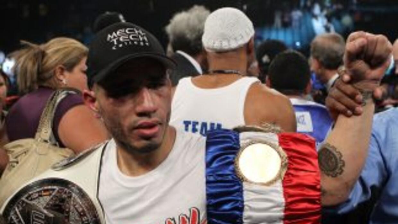 Miguel Cotto entrenará con el cubano Pedro Luis Díaz.