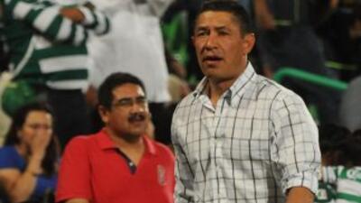 El técnico de los Gallos quiere que el brasileño vea acción ante el Pueb...