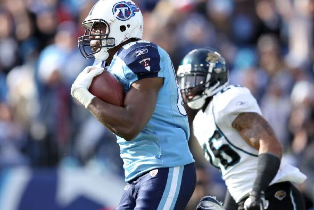 32. TENNESSEE TITANS  Valor: $964 millones.  Dueño: Kenneth Adams Jr.
