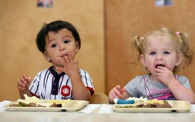 Consulta con Dr. Juan: cuidado con los objetos que los niños pueden trag...