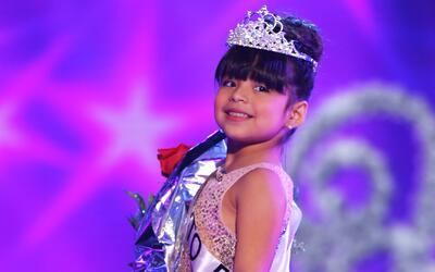 Giuliana: 'Ya yo era una reina. Esta fue mi segunda corona'