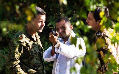 Óscar Lucio y Salvador Moreno encontraron al hombre que asesinar&...