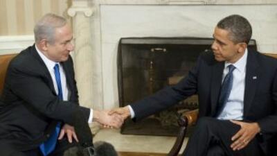 El tema central de la reunión entre el presidente Barack Obama y el prim...