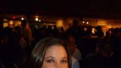 Arantxa Loizaga, conductora y reportera de Univision 41 en San Antonio,...