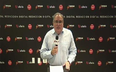 """Luis Dávila Colón analiza """"las pasiones de la colonia puertorriqueña"""""""